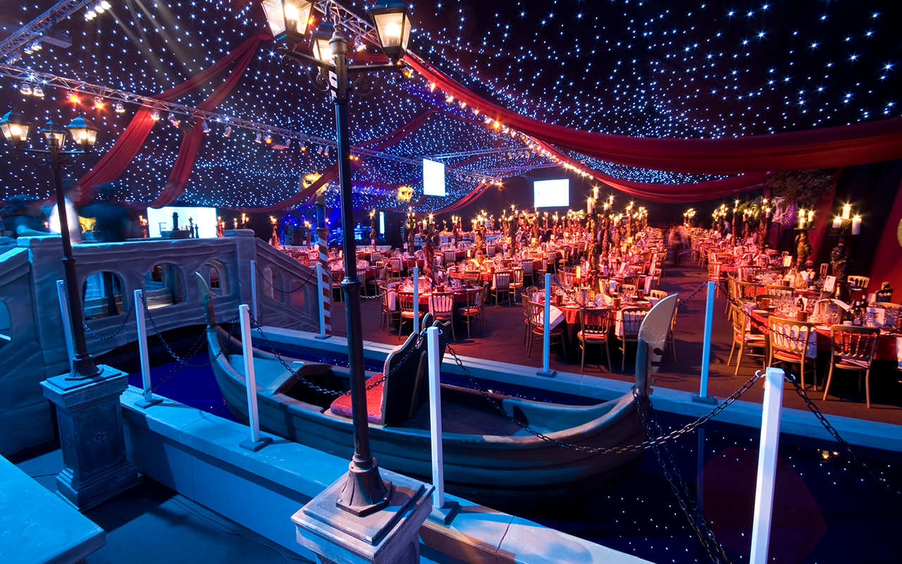 The Angels Events | Wedding and Event Planner
