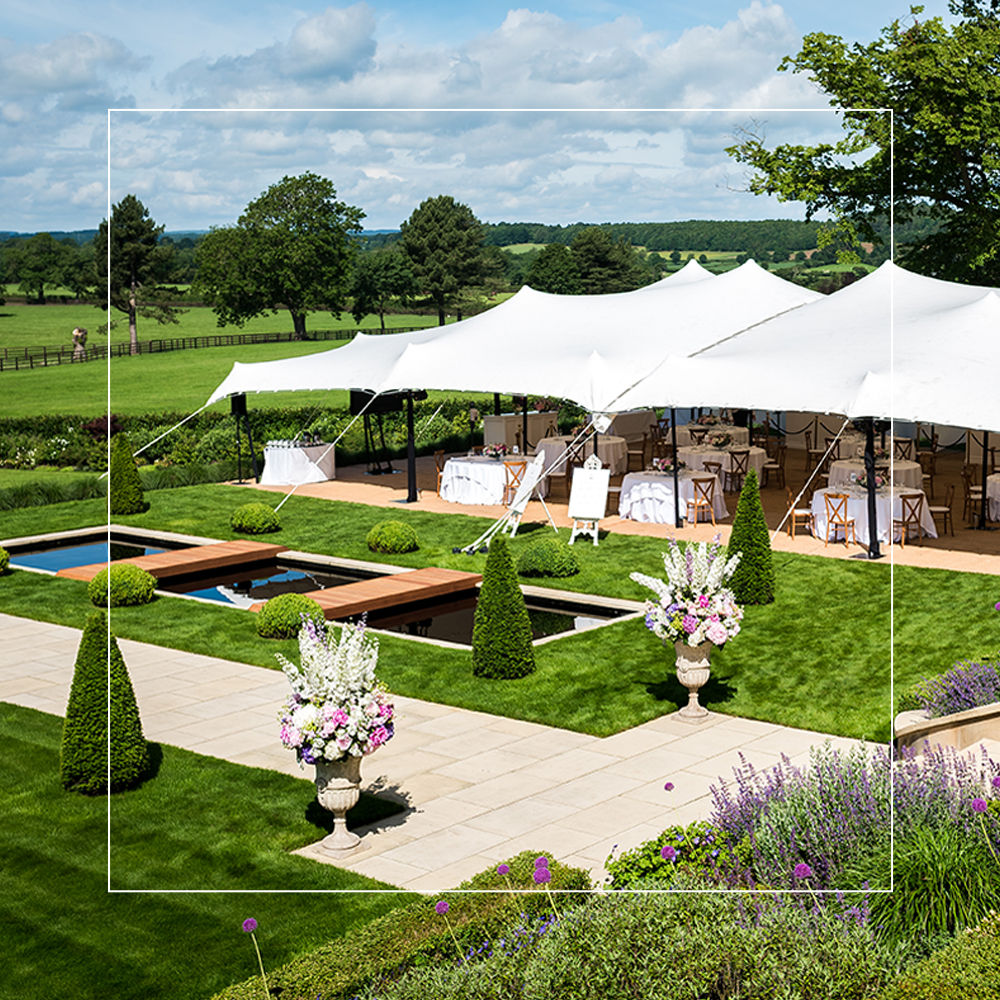 The Angels Events Planner | Ascot Garden Party